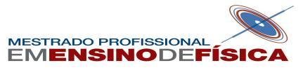Mestrado Nacional Profissional em Ensino de Física