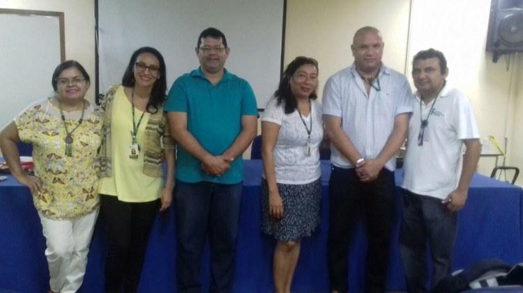 Pronatec e NAPNE ofertam oficina para alunos do curso Técnico em Biblioteconomia