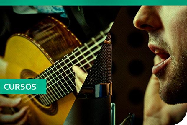 Cursos de Música IFAM CMC 2019