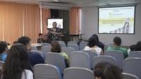 DIPESP e Coordenação do MPET promovem reunião com mestrandos