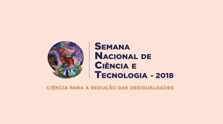 IFAM-CMC promove  a 15ª Semana Nacional de Ciência e Tecnologia
