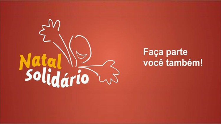 Campanha Natal Solidário IFAM-CMC