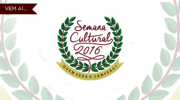 Semana Cultural IFAM-CMC 2016