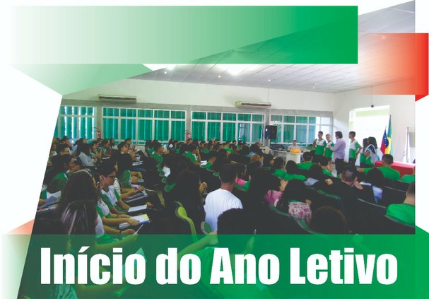 CMDI dá início ao ano acadêmico de 2019