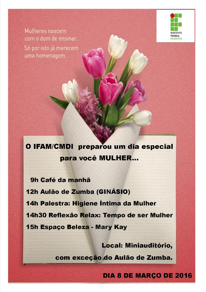 Cartaz DIA DA MULHER IFAM.png