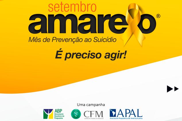 Fomentando a prevenção e promoção da saúde mental