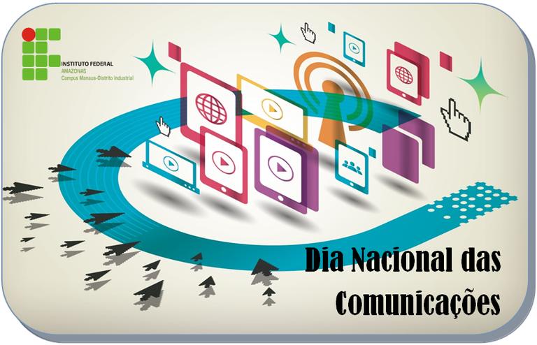 Dia Nacional das Comunicações terá programação especial no CMDI