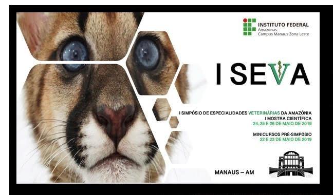 Medicina Veterinária realiza o I Simpósio de Especialidades Veterinárias da Amazônia