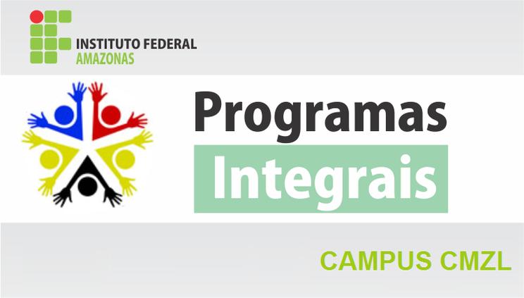 Programas Integrais da Assistência Estudantil