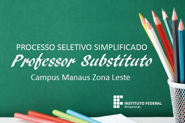 Resultado Final - Professor Substituto CMZL