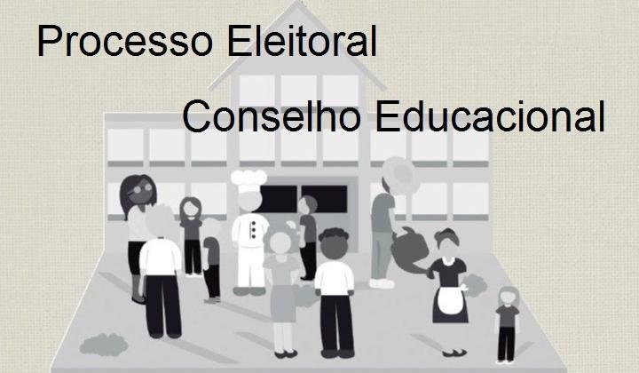 Escolha dos Membros do Conselho Educacional