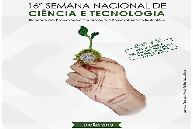 Homologação de Oficinas e Minicursos para SNCT 2019