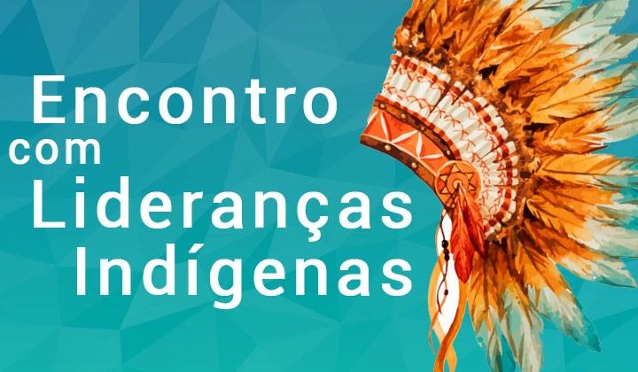 IFAM CCO recebe representantes das associações indígenas do município de Coari/AM