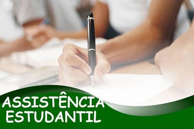 Processo de Seleção para a concessão de benefícios do PAES 2020/1º semestre