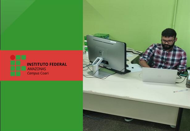 Professor do IFAM campus Coari Publica Artigo em Revista Internacional