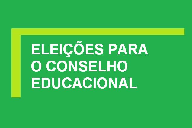 Eleições para o Conselho Educacional