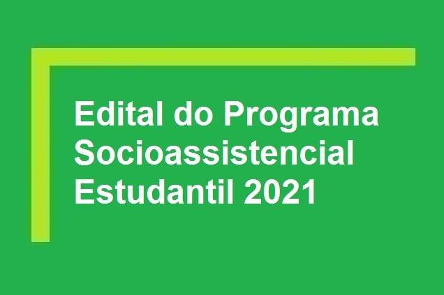 IFAM Presidente Figueiredo lança Edital para a Concessão de Benefícios Socioassistenciais aos estudantes
