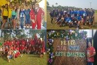 IFAM/Campus Eirunepé realiza atividades extraclasses em comemoração ao Dia do Estudante