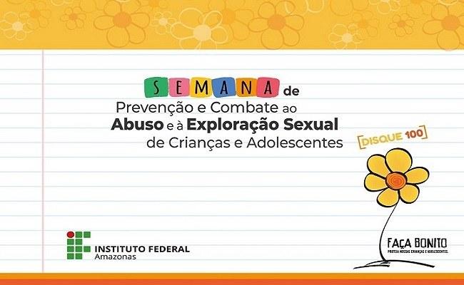 Combate ao abuso e à exploração sexual contra crianças e adolescentes