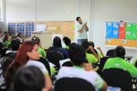 Encontro do Proeja vai abordar práticas pedagógicas na Rede Federal