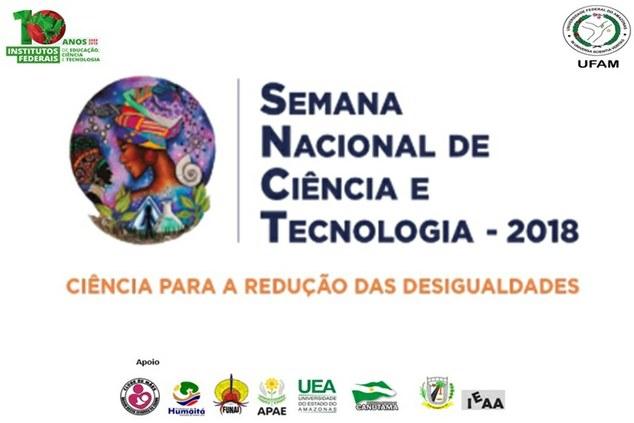 SNCT: Ciência para a redução das desigualdades