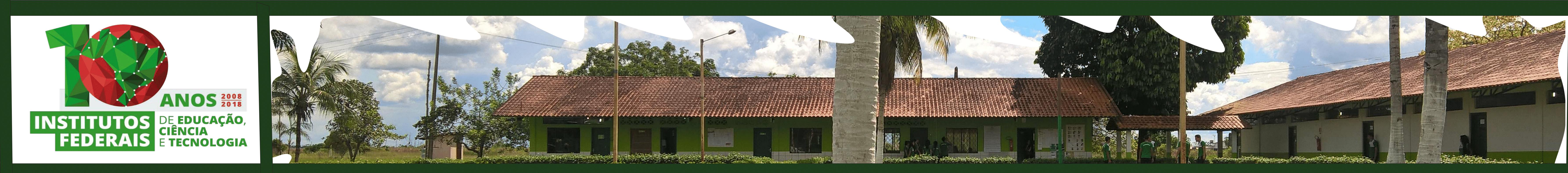 Campus Humaitá