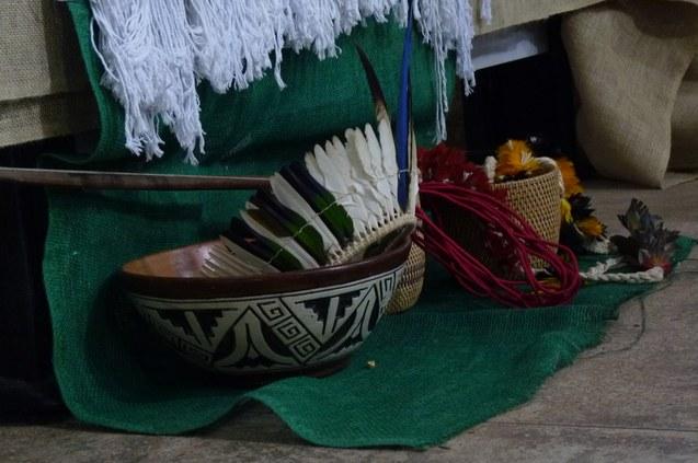 IFAM promove semana de atividades sobre a História e a Cultura dos Povos Indígenas