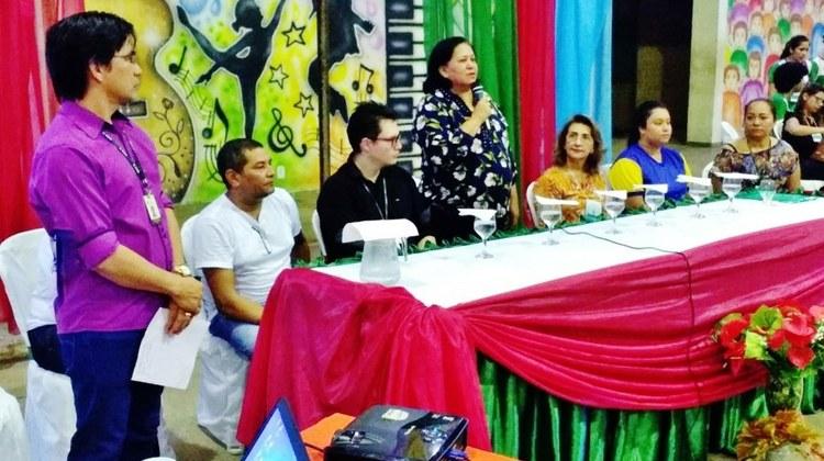 IFAM Campus Itacoatiara realiza IV Mostra de Extensão