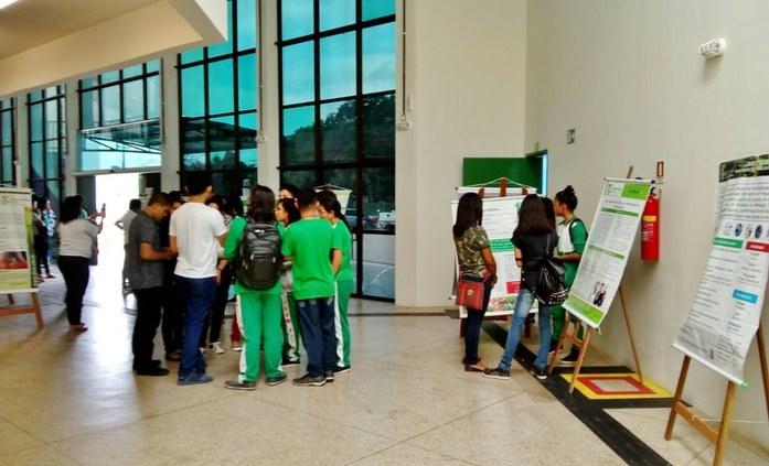 IFAM Campus Itacoatiara realiza sua V Mostra de Extensão