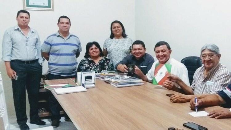 IFAM inicia suas atividades de 2018 em Itacoatiara