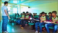"""""""O uso de simuladores no ensino de ciência ótica para alunos do Ensino Fundamental em uma escola pública na cidade de Lábrea no sul do Amazonas"""""""