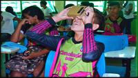 """""""Realidade Virtual e Educação: um estudo sobre o impacto de inserir o cardboard em sala"""""""