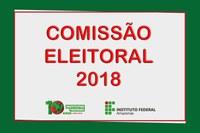 A comissão eleitoral do IFAM Campus Lábrea, divulga neste sábado dia 10/11/2018 as inscrições das candidaturas e lista provisória dos candidatos ao cargo de diretor Geral do Campus Lábrea.