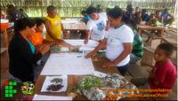 II Etapa de formação do Programa Ação Saberes Indígenas na Escola