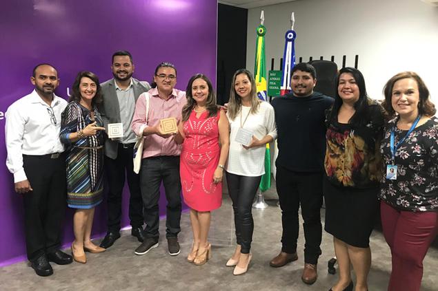 Professor do IFAM/Campus Lábrea é vencedor do I Prêmio SEBRAE de Educação Empreendedora