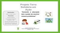 Projeto Terra Solidária em Ação