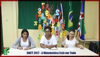 Segundo dia da VIII Semana Nacional de Ciência e Tecnologia do IFAM Campus Lábrea