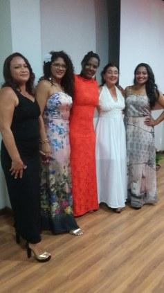Campus Maués comemora Dia das Mães