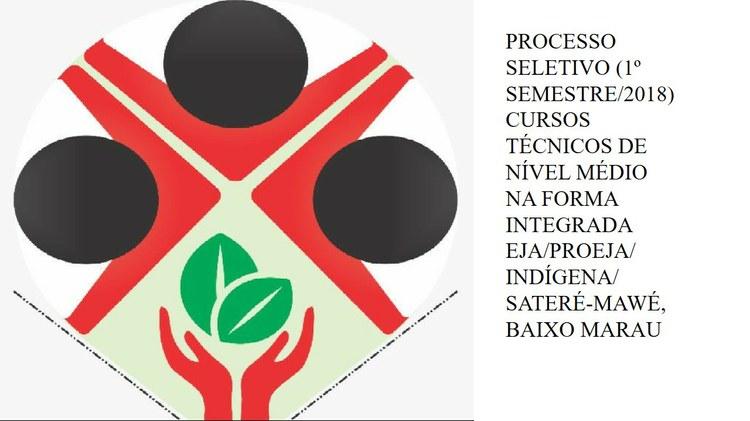 Classificação Geral PSE Edital nº 26/2018 IFAM Maués Sateré-Mawé