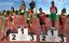 Atletismo do Campus Parintins ganha 5 medalhas de Prata no primeiro dia de competição