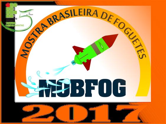 EDITAL Nº01/2017 - IV MOSTRA DE FOGUETES DO IFAM CPA