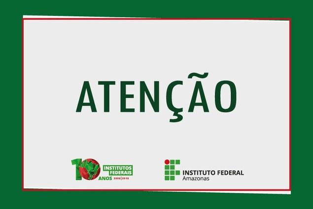 Errata do Edital nº 01/2019 - Projetos Integrais