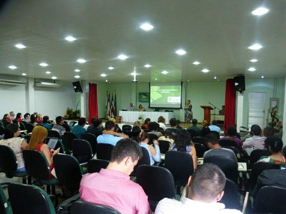 IFAM Campus Parintins sedia o IV Encontro Pedagógico do IFAM - ENPED 2016