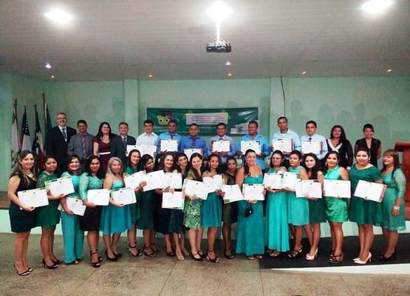 IFAM Campus Parintins Certifica Primeira Turma de Especialização em Educação do Campo