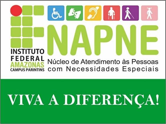 II Ação Inclusiva do NAPNE – IFAM CPA