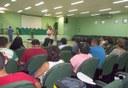 """Prof Wender Garcia na Oficina """"As contribuições da Música na Educação"""""""