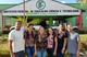 (Da esquerda pra direita professores autores dos artigos Lenon Correa, Emmina Souza, Ilmara Monteverde, Elaine Amazonas, Érika Brelaz e Marcelo Rocha)