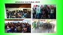 Gincana Cultural 2015