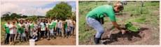 Aula prática - Curso Téc. em Agropecuária