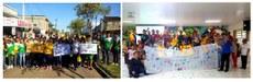 Campanha de Prevenção e Combate ao Abuso e Exploração Sexual de Crianças e Adolescentes do IFAM/CSGC.